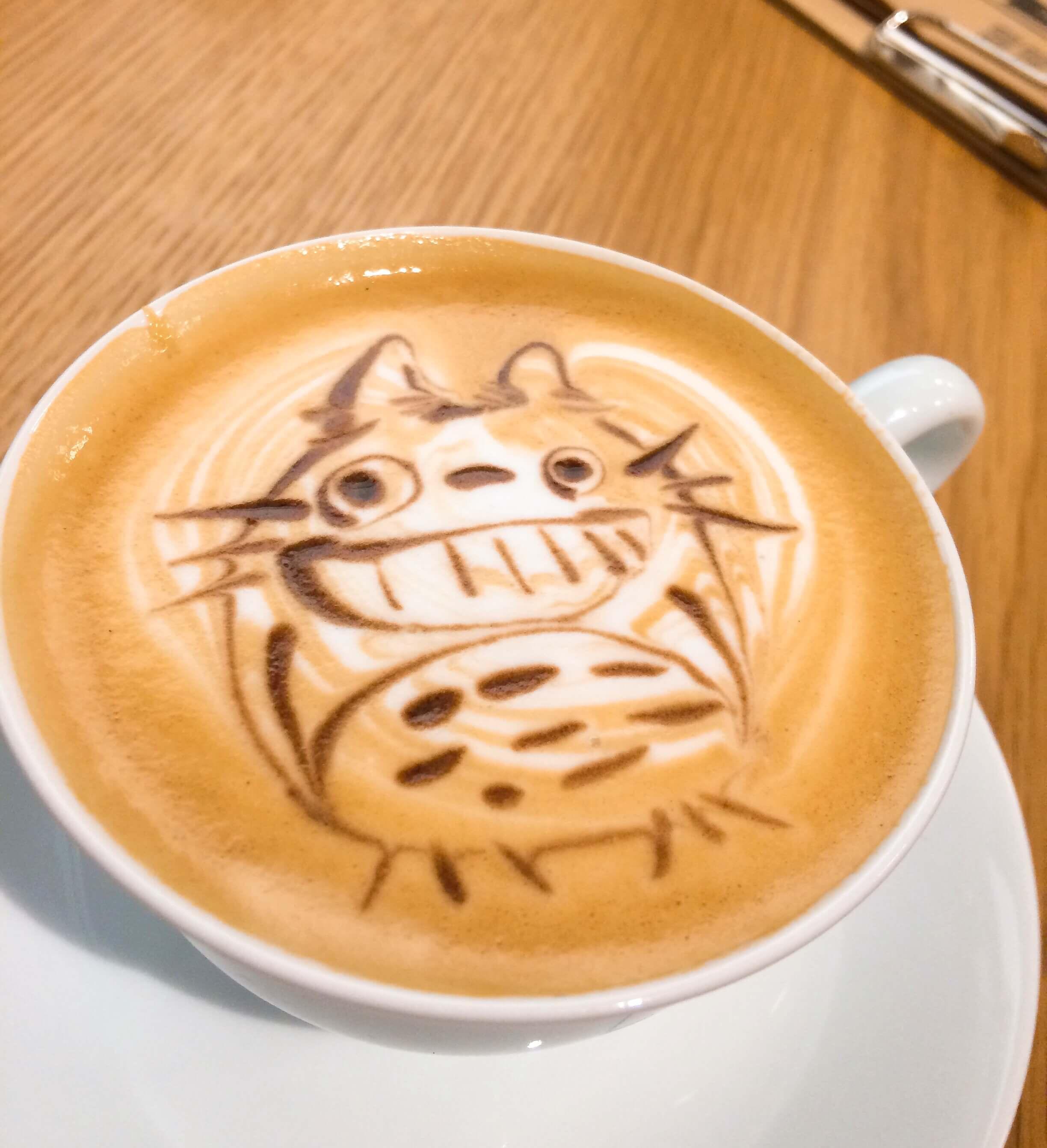 lib-coffee-totoro