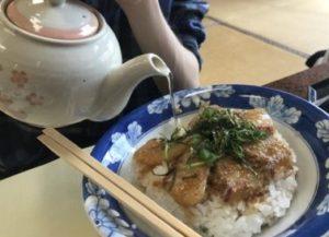 全国有数の真鯛漁獲量を誇る福津市恒例イベント!!「鯛茶漬けフェア」(5/12~7/1)に参加して来ました!③
