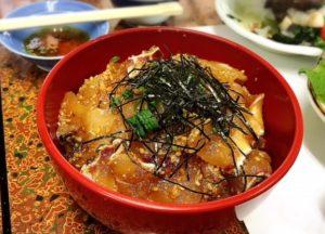 全国有数の真鯛漁獲量を誇る福津市恒例イベント!!「鯛茶漬けフェア」(5/12~7/1)に参加して来ました!④
